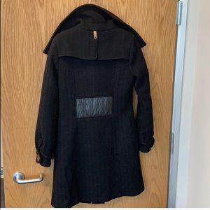 Mackage Jackets & Coats - Very cute black Mackage wool coat-small